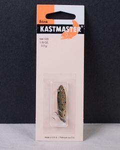 Kastmaster 1/8oz ~ Brook Trout