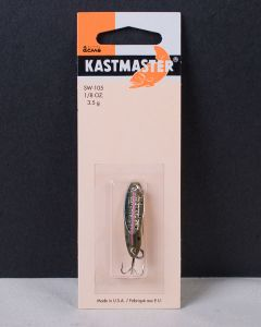 Kastmaster 1/8oz ~ Cutthroat Trout