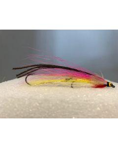 Rainbow Smelt Tandem Flies