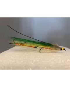 Green Ghost Tandem Flies