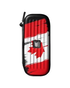 Takoma Dart Case Wallet - Canada Flag