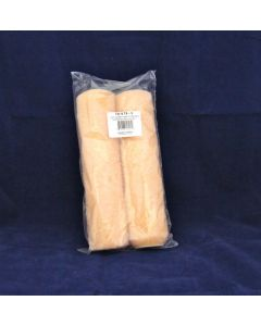 """Bennett Value Paint Rollers for 9-1/2"""" Cage ~ 2 per pack"""