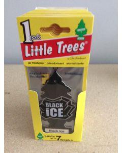 Little Tree Air Fresheners ~ Black Ice