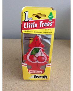 Little Tree Air Fresheners ~ Wild Cherry