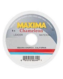 Maxima Leader Material ~ Chameleon