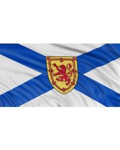 Nova Scotia Flag ~ 3' x 5'