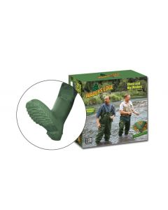 Wader's Edge Chest Wader with Cleat Soles