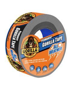 "Gorilla All Weather Tape ~ 1.88"" x 25 yards"