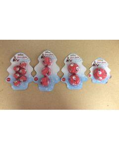 Christmas Paper Baking Cups ~ 4 asst