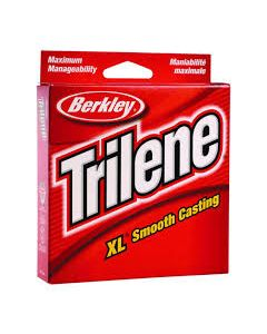 Berkley Trilene XL Smooth Casting Fishing Line